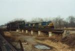 CSX Q438