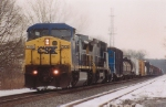 CSX 7906