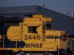 BNSF 2446