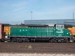 BNSF 2405
