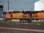 BNSF 4760