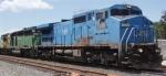CSX 7918
