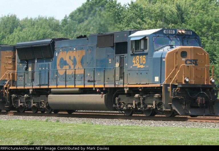 CSX 4816