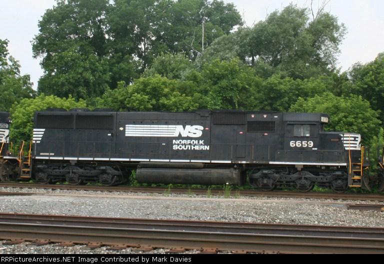 NS 6659