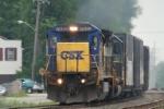 CSX 7622 + CSX 6092