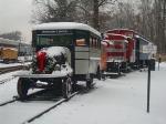 M&E Snow Bus