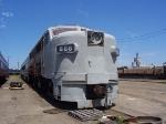 SP&S 866