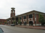 Intermodal Transportation Center