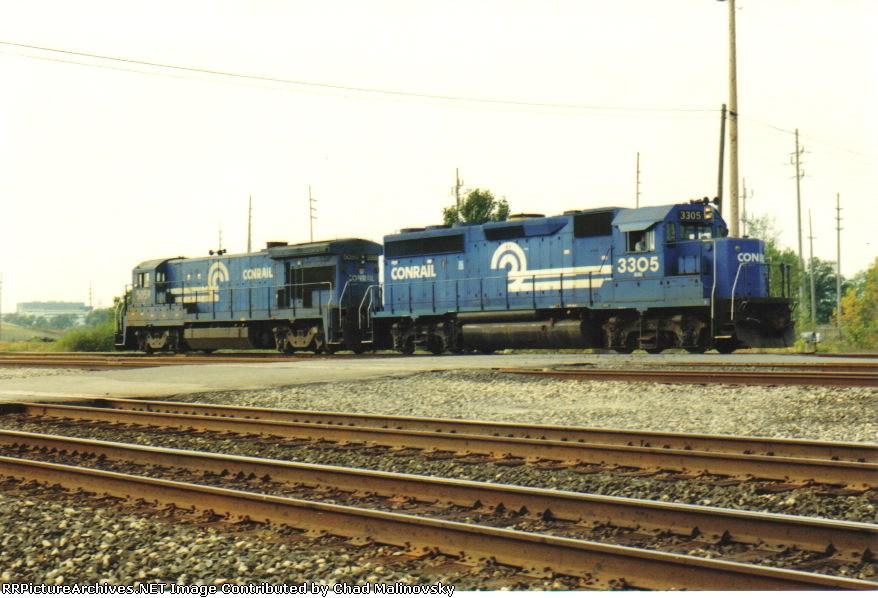 CR 3305