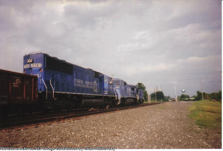 CR 5581