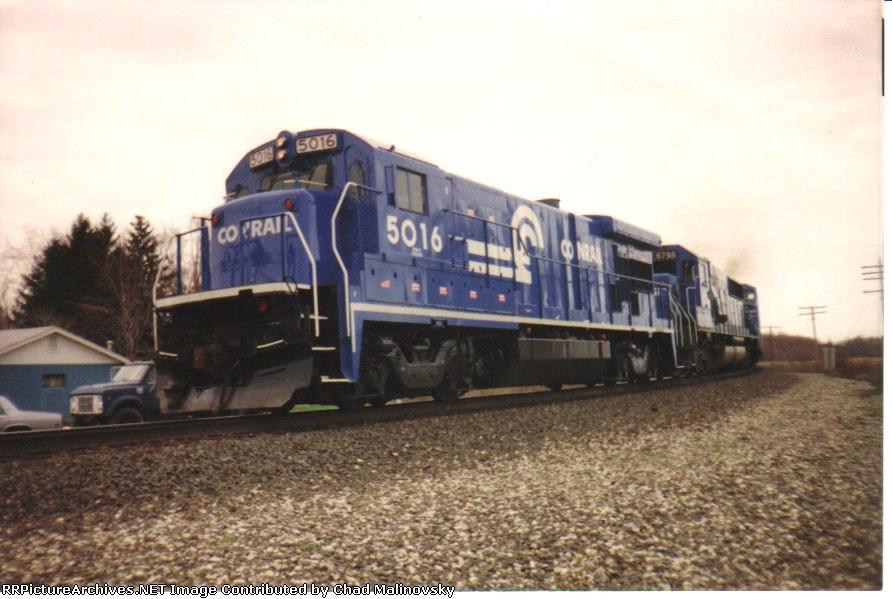 CR 5016