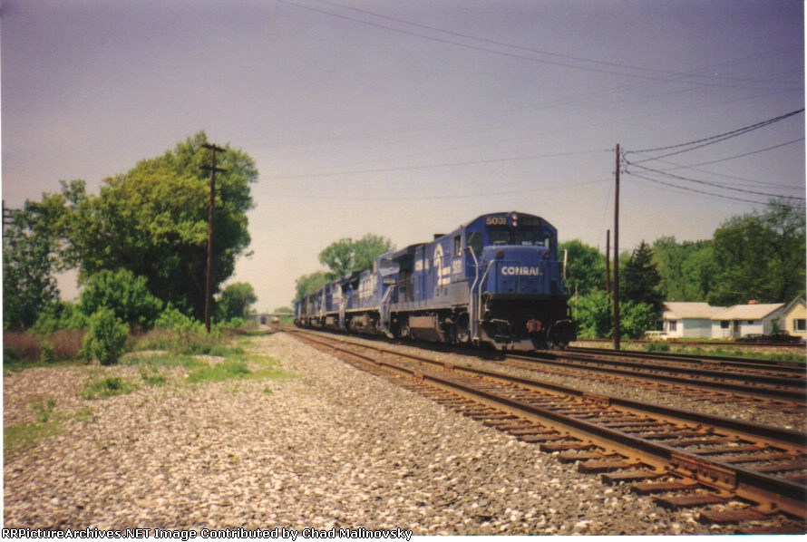 CR 5031