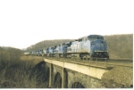 CR 6246 on PIAT taking power to Juniata