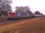 GT Train