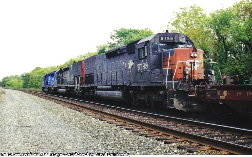 SP 6799
