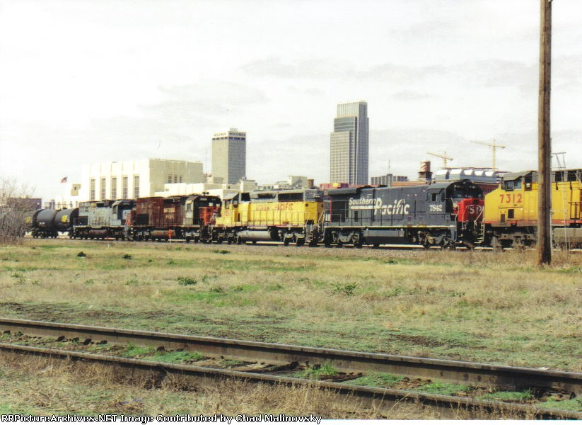 SP 7842