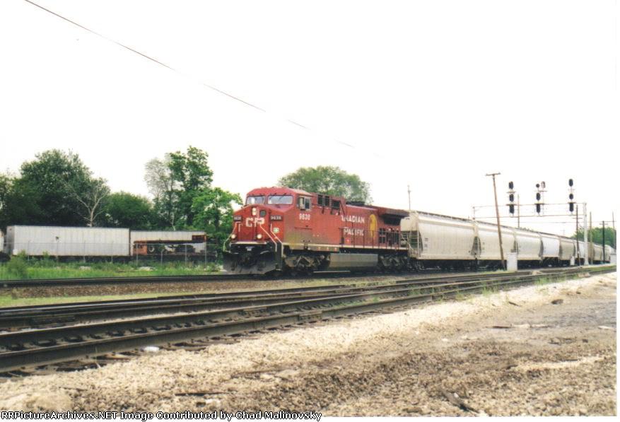 CP 9638