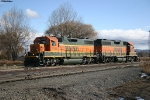 Classy BNSF L-NWE8911-08T