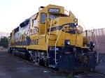 BNSF 2509