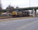 Train Q197