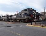 Train Q580-10