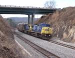 Train Q255-09