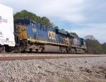 Train Q687-07
