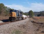 Train Q142-09