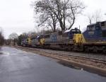Train Q675-21