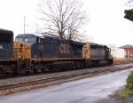 Train G234-18
