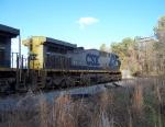 Train N100-16