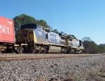 Train Q125