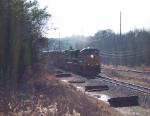 Train Q142-26