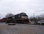 Train 22N