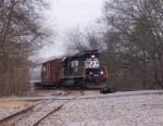 Train G34