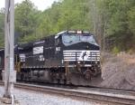 Train 347