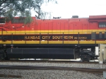 KANSAS CITY SOUTHERN de Mexico