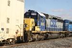 CSX 8133