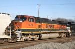BNSF 1076