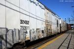 BNSF 793611