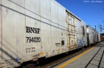 BNSF 794020