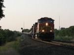 BNSF 4612