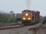 BNSF 5225