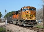 BNSF 8817