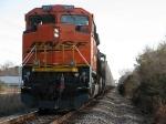 BNSF 9223