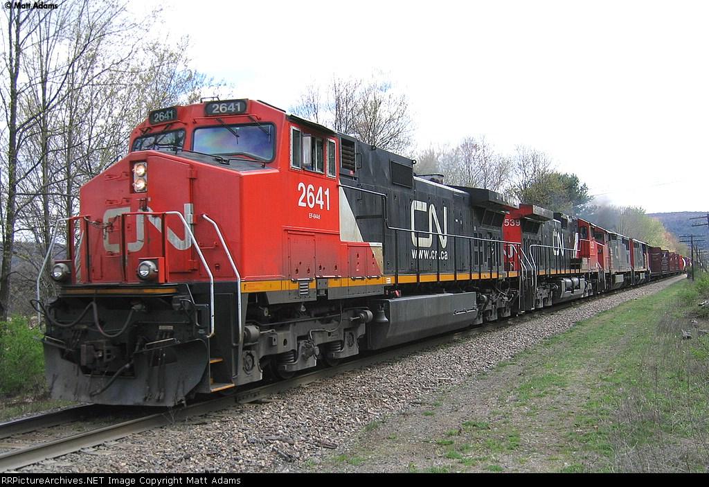 D&H 931