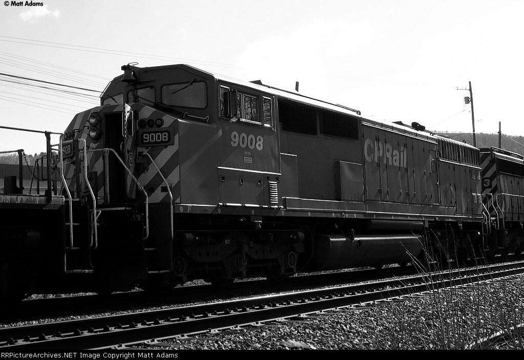 CP SD40-2F 9008