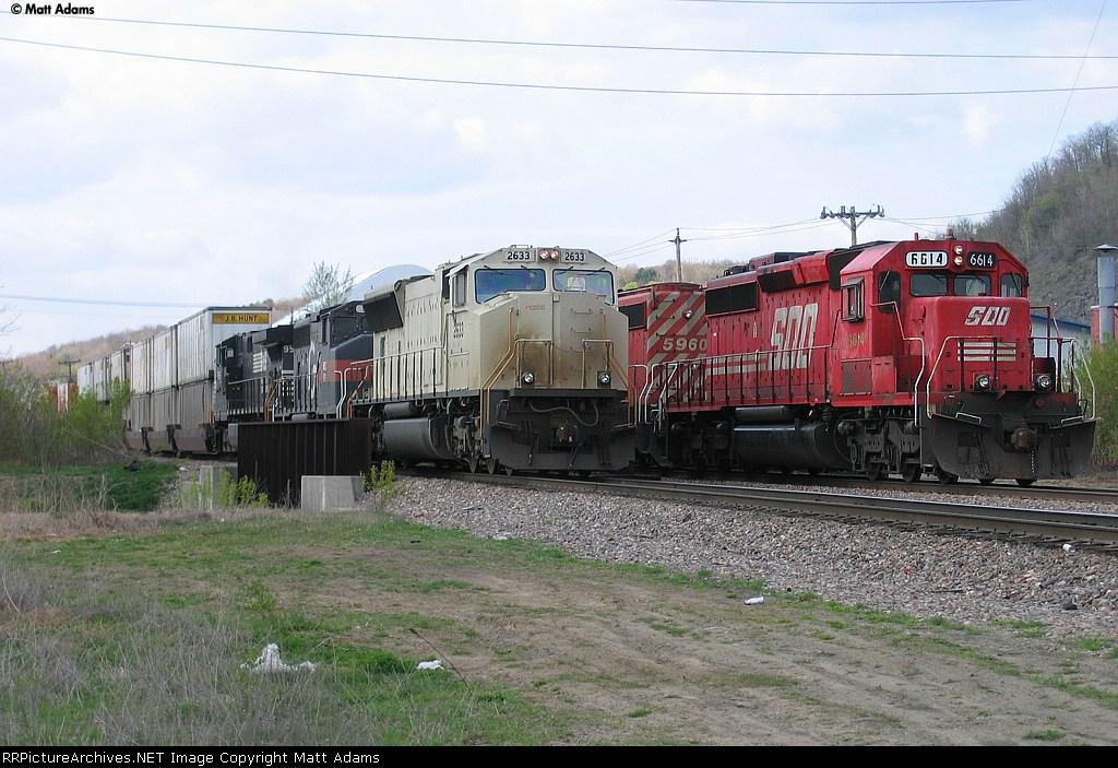 D&H 169