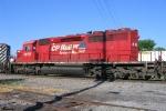 CP SD40-2 5676