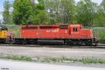 CP SD40-2 5754